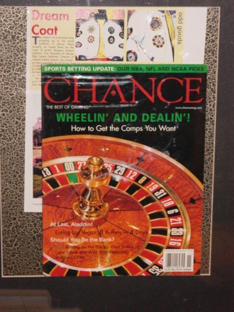 Казино журнали Казино-Техаський Холдем покер для мобільних телефонів